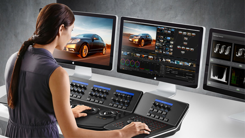<img src='http://amd-dev.wpengine.netdna-cdn.com/wordpress/media/2013/07/blackmagiclogo.jpg' class='alignright'><p><a href='http://www.blackmagicdesign.com/products/davinciresolve'>DaVinci Resolve</a> supports AMD radeon GPUs using OpenCL for precision grading up to 4K resolution.</p><a href='http://www.blackmagicdesign.com/products/davinciresolve' target='blank' class='action'>Learn More</a>